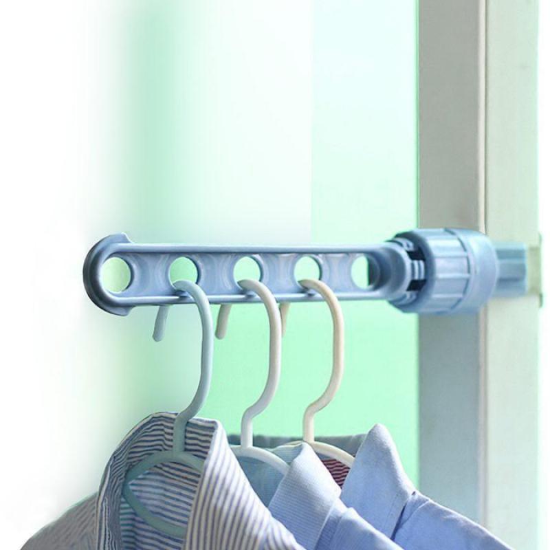 Hanger Pakaian Indoor