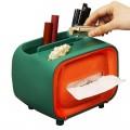Tabletop tissue boxes multifungsi - Bunda Ina Shop
