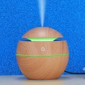 UltraSonic Aroma Aromatherapy Air Humidifier - Bunda Ina Shop