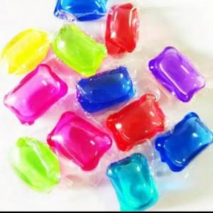 Laundry bead isi 50 pcs - Bunda Ina Shop