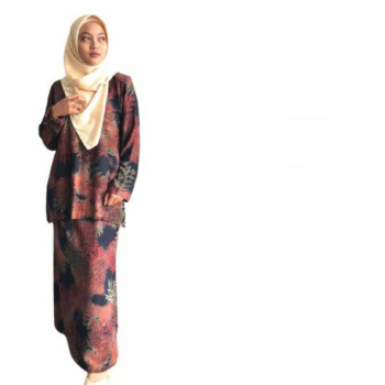 SET KYHRA - CODE 08 - Aiman Collection
