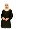 BLOUSE HUSNA - B4 - Aiman Collection