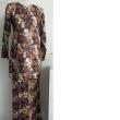 KURUNG COTTON BUNGA - C5 - Aiman Collection
