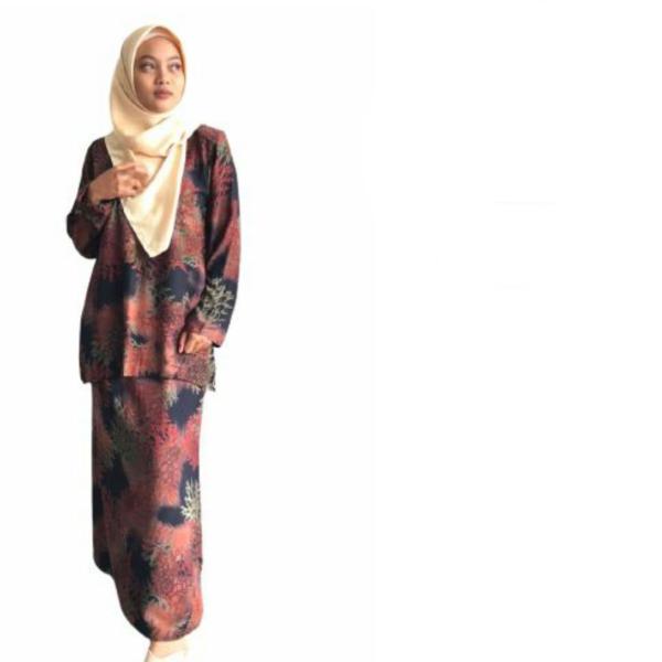 SET KHYRA - CODE 01 - Aiman Collection