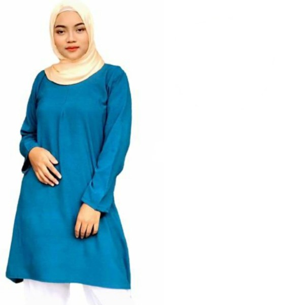 BLOUSE MUSLIMAH - C4 - Aiman Collection