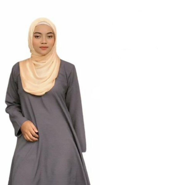 BLOUSE MUSLIMAH - C7 - Aiman Collection