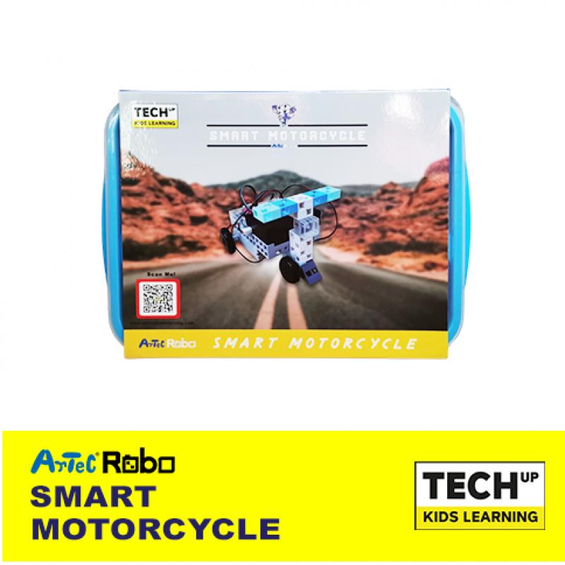 ArtecRobo - Smart Motorcycle