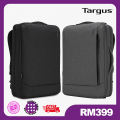 """Targus Cypress 15.6"""" Convertible Backpack with EcoSmart - VEVE"""