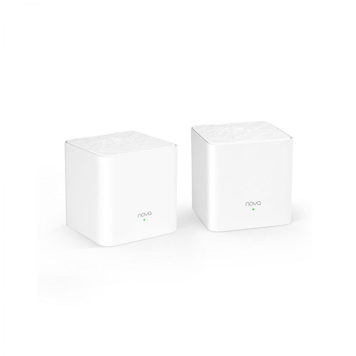 Tenda MW3(2-Pack) AC1200 Whole Home Mesh WiFi System - VEVE