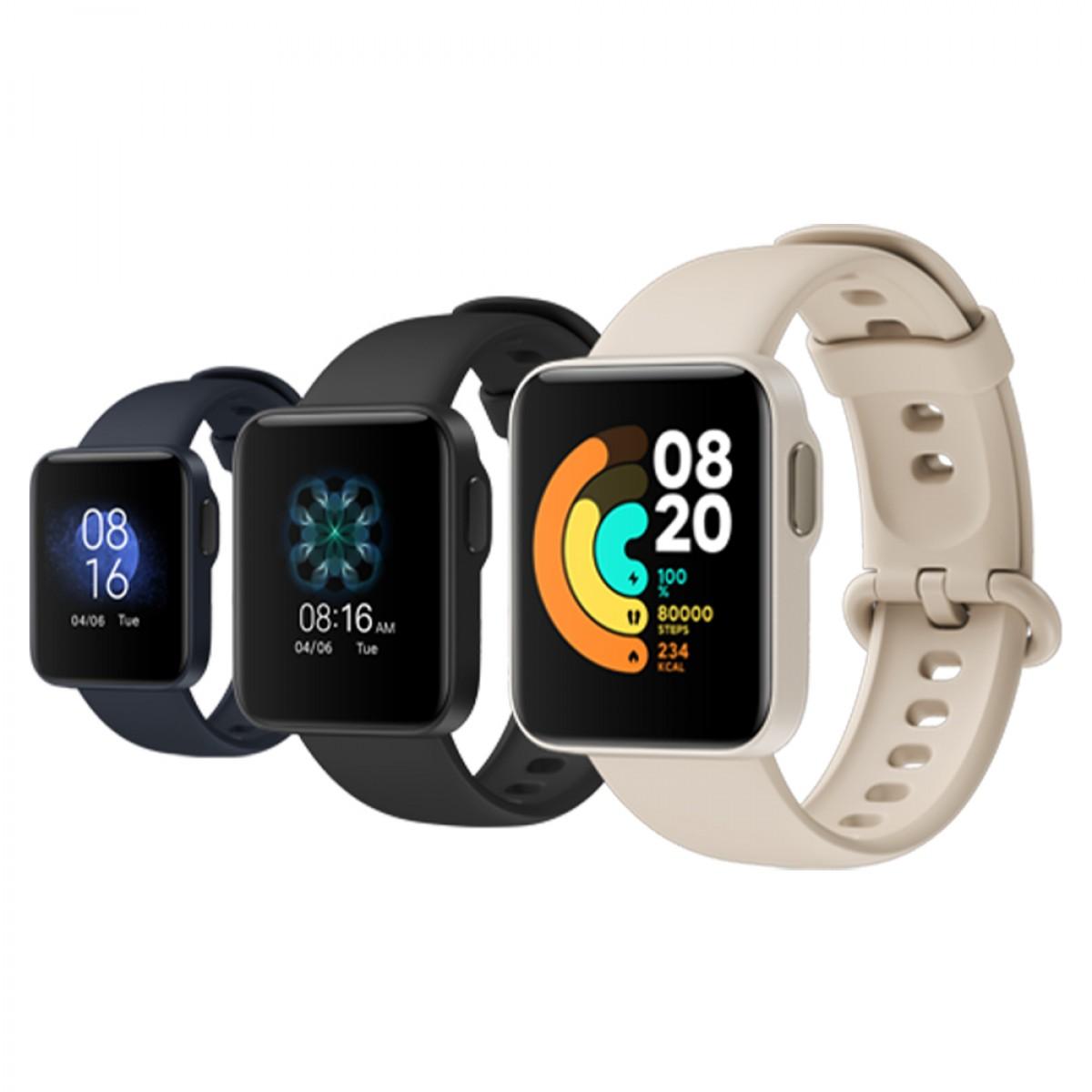 Xiaomi Mi Watch Lite - VEVE