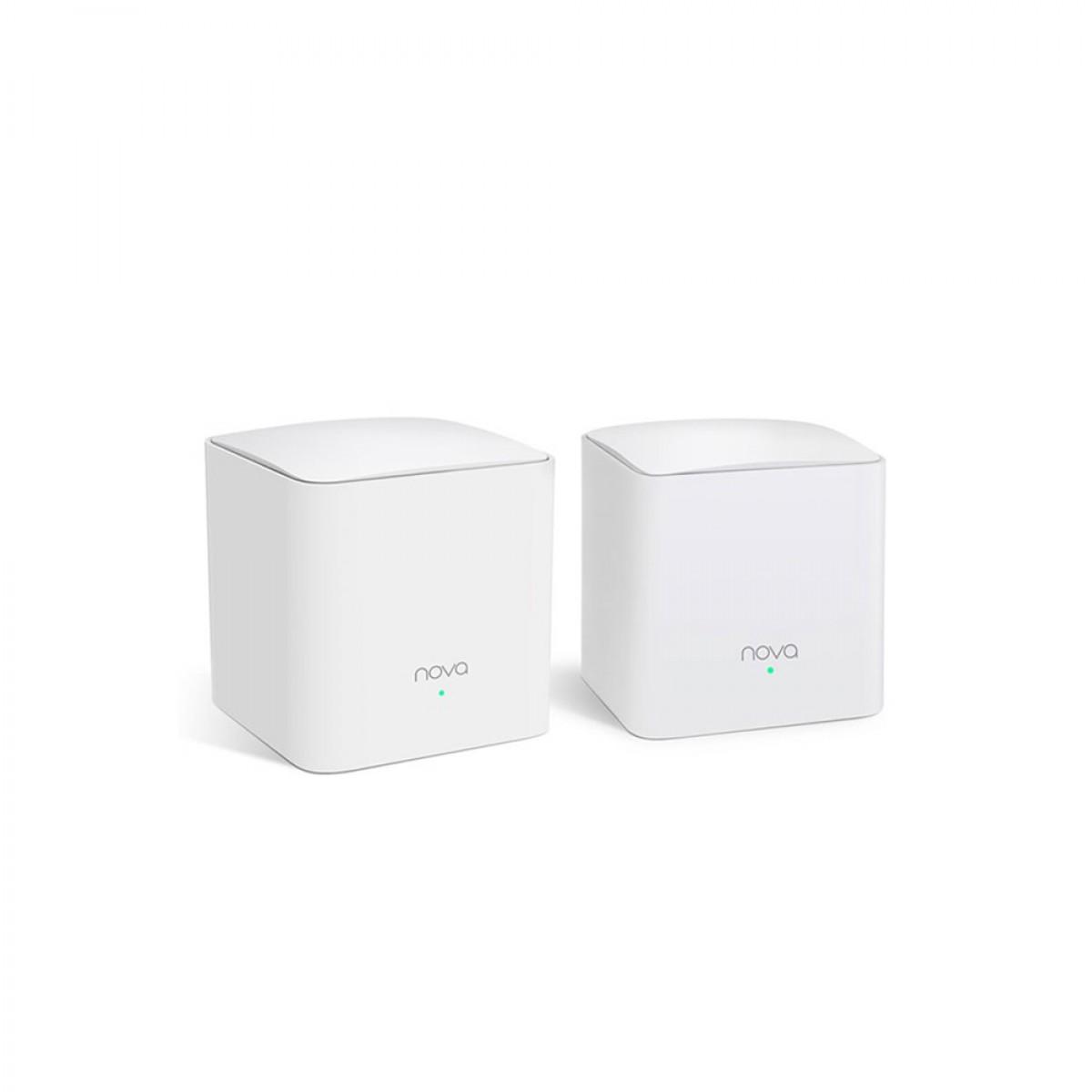 Tenda MW5C(2-PACK) AC1200 Whole Home Mesh WiFi System - VEVE