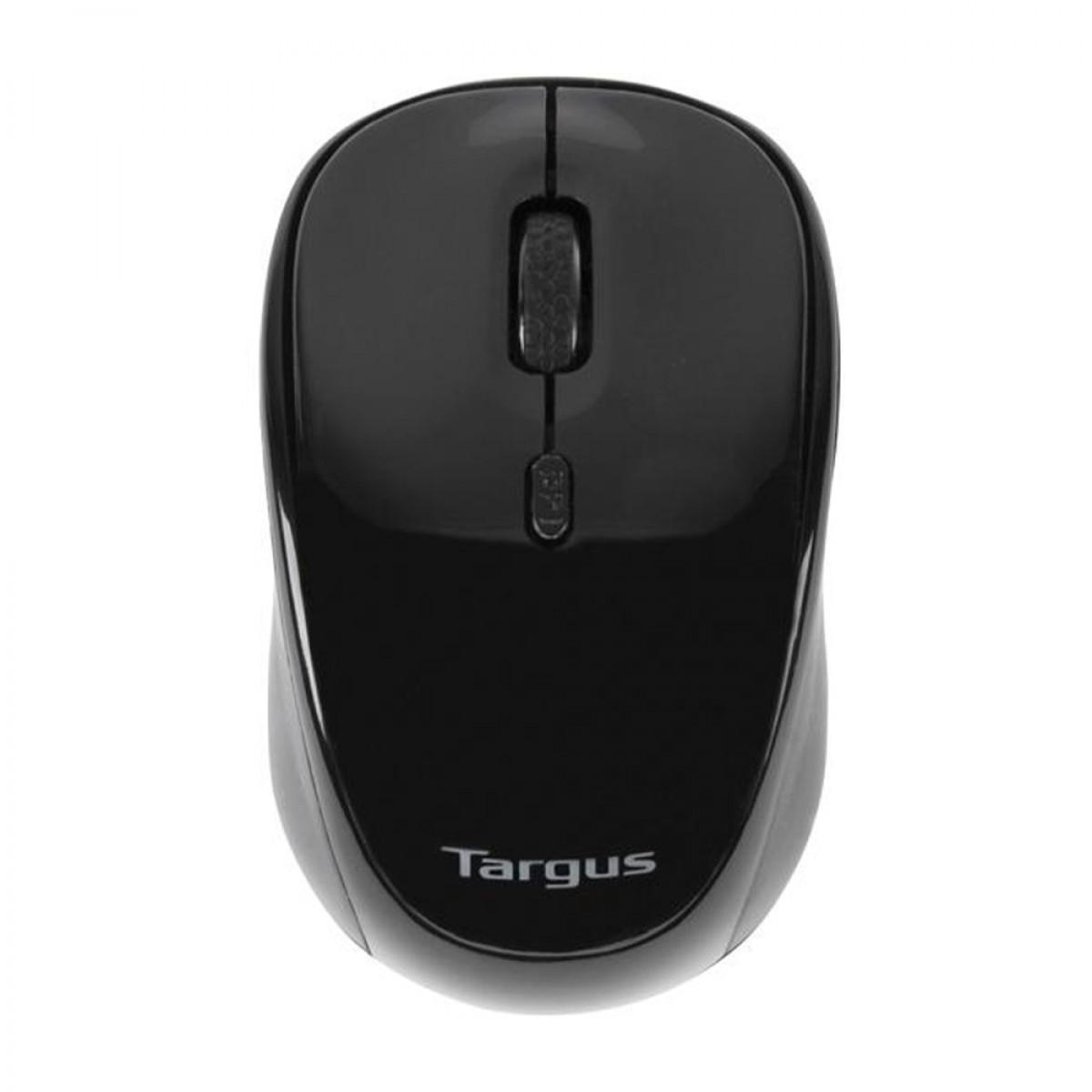 Targus W620 Wireless 4-Key Optical Mouse - VEVE