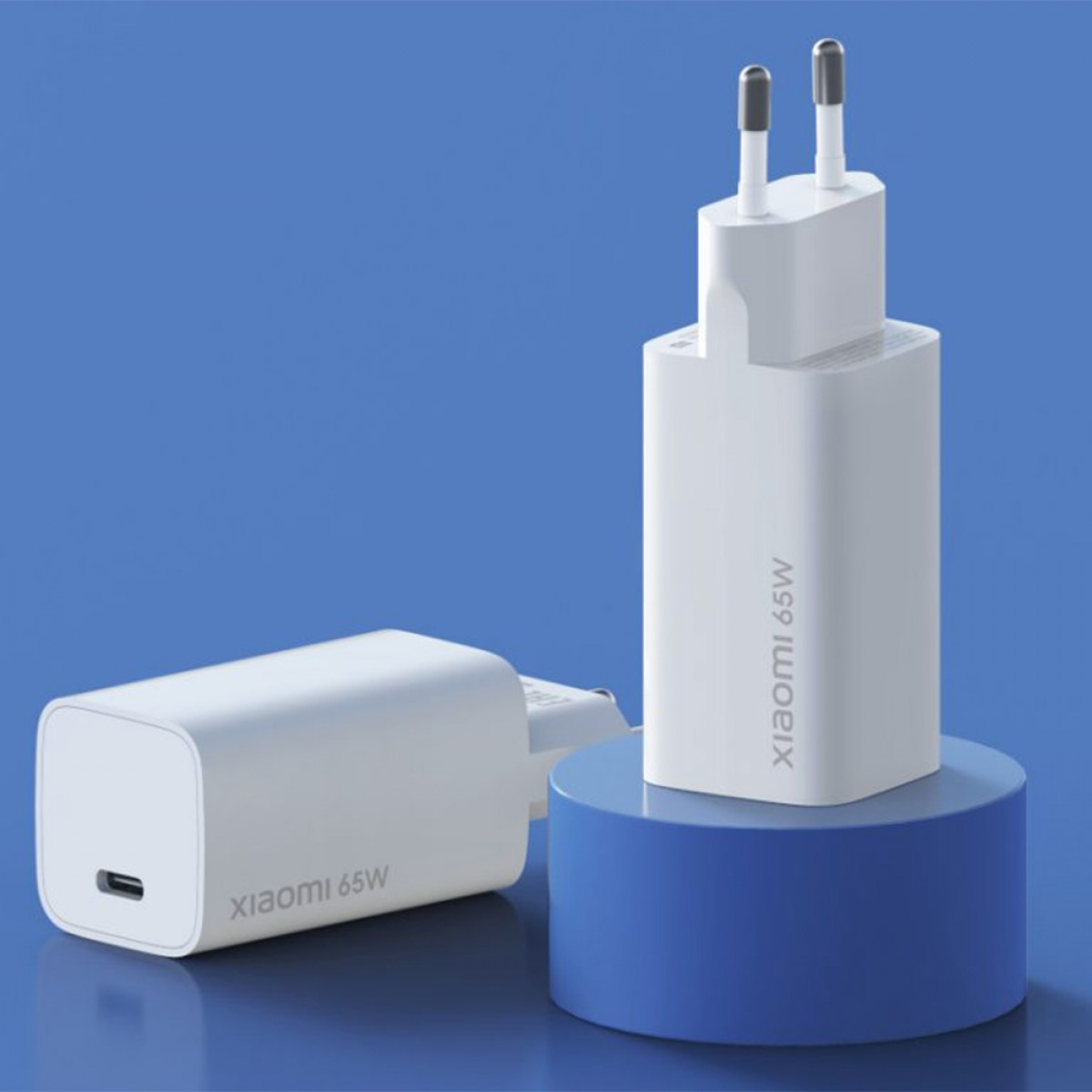 Xiaomi Mi 65W Fast Charge Charger With GaN Tech - VEVE