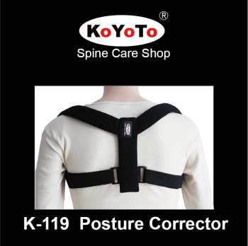 KOYOTO K-119 Posture Corrector