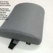 KOYOTO K-111 Memory Foam Lumbar Support Cushion - KOYOTO (Malaysia) Sdn.Bhd.