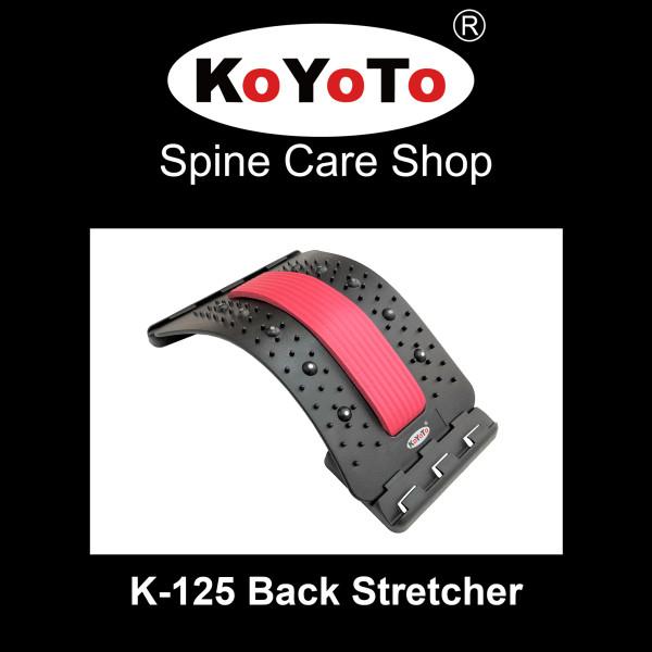KOYOTO K-125 Back Stretcher - KOYOTO (Malaysia) Sdn.Bhd.