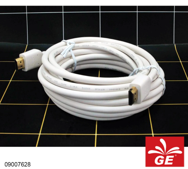 Kabel HDMI 3D Male To Male For LED TV 5M 09007628