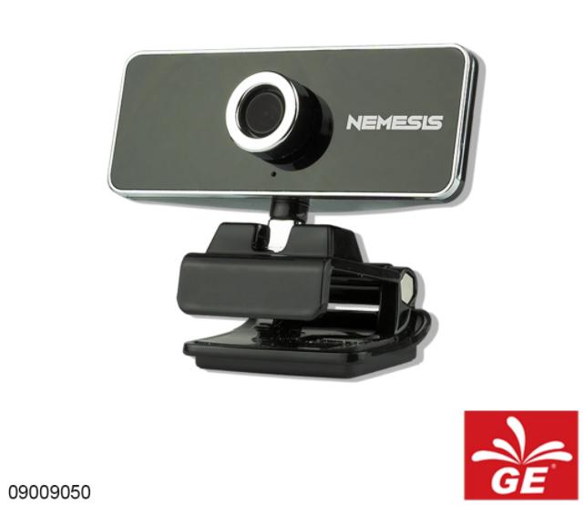 WebCam NYK NEMESIS A80 Night Hawk Profesional Gamer Streaming