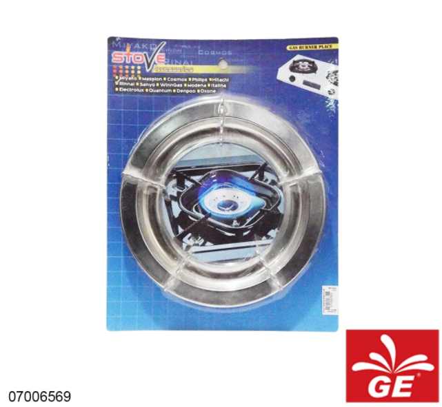 Tatakan Tungku Kompor Gas STOVE ACCESSORIES RINNAI 07006569