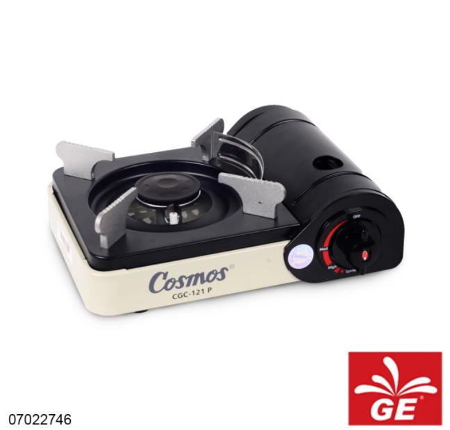 Kompor Gas Portable COSMOS CGC-121 P 07022746