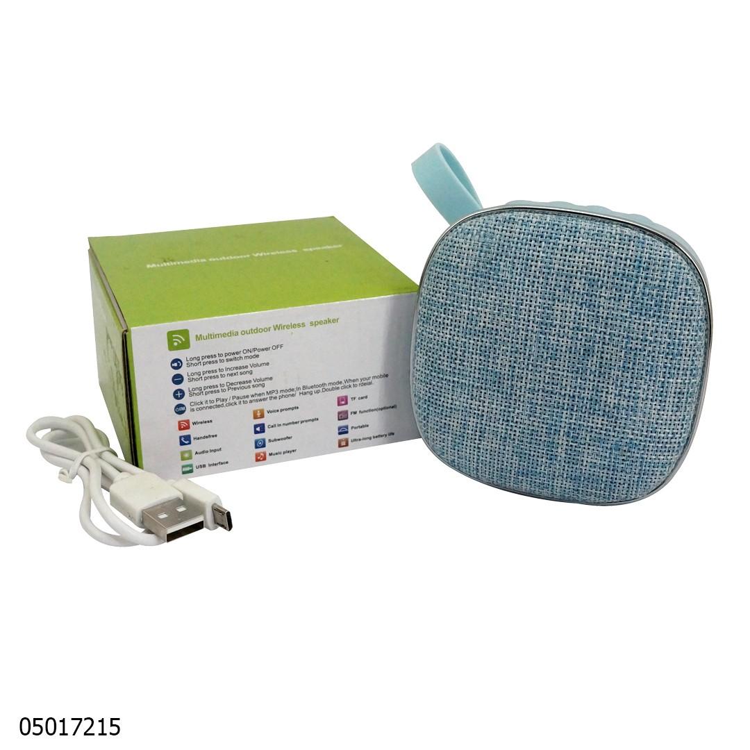 Speaker X11 Mini Bluetooth Biru 05017215