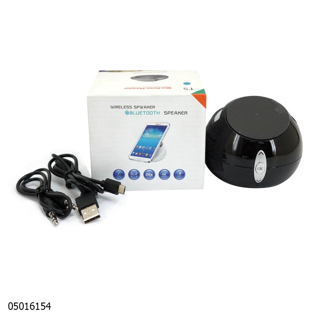Speaker Bluetooth T5 Mini Home Theater 05016154
