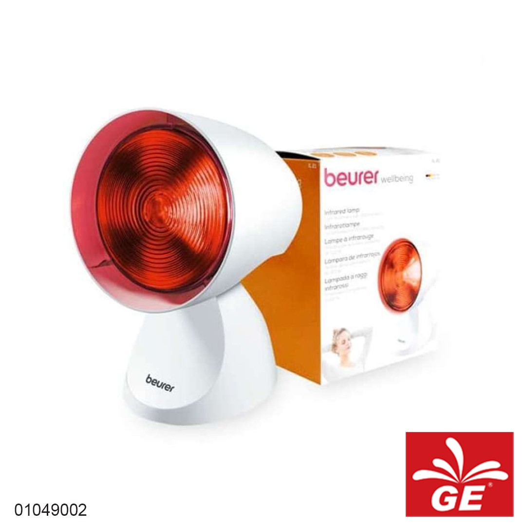 BEURER Wellbeing Infrared Lamp IL 11 01049002