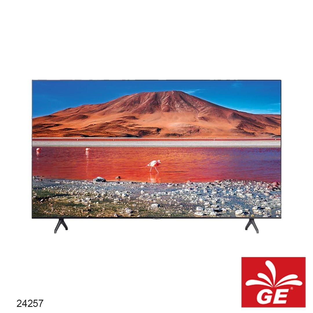 TV LED SAMSUNG 55TU7000KXXD 55inch 24257