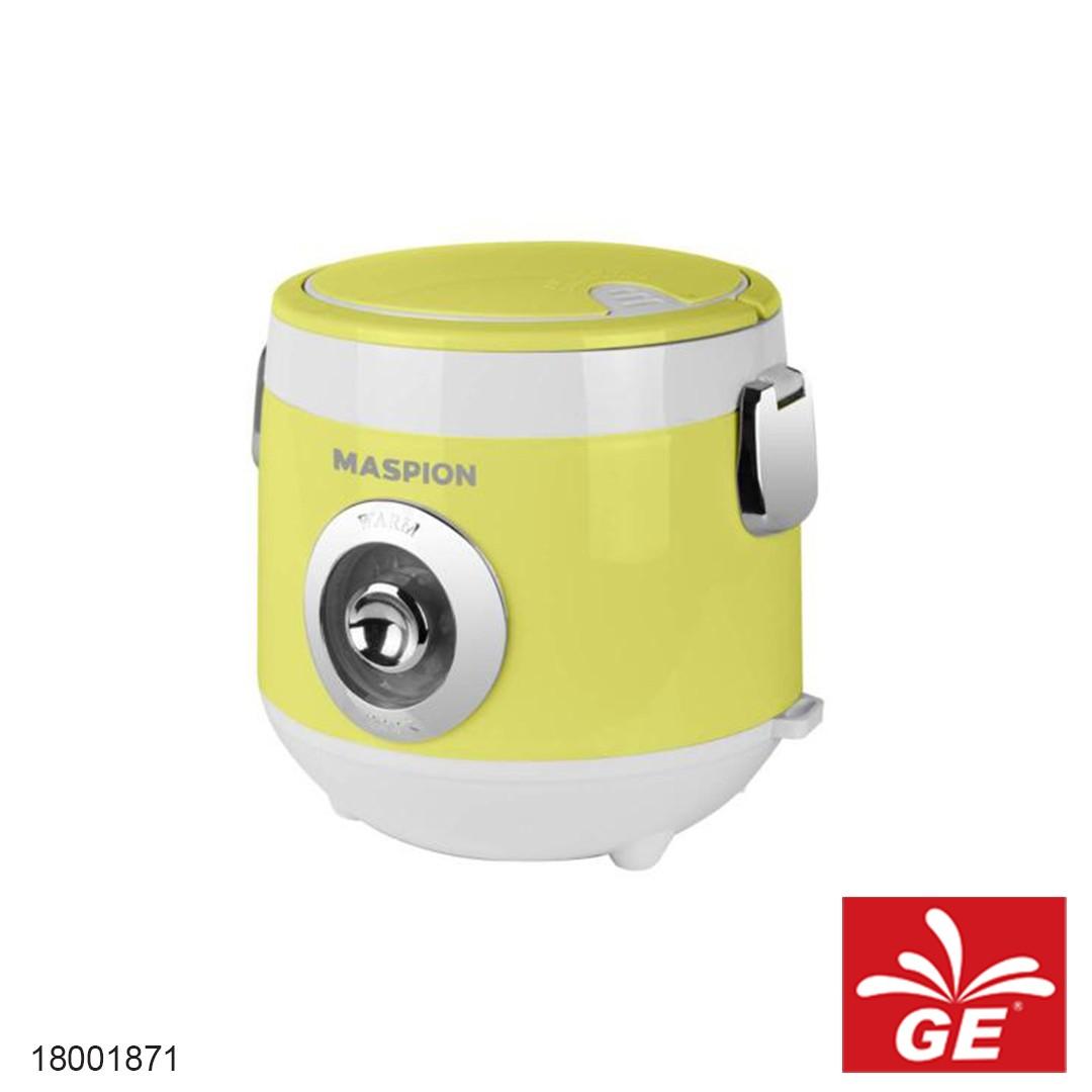 Rice Cooker MASPION MRJ-053LG Green 18001871