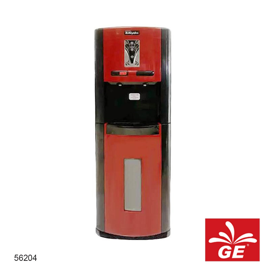 Dispenser MIYAKO WDP-200HN Galon Bawah 56204