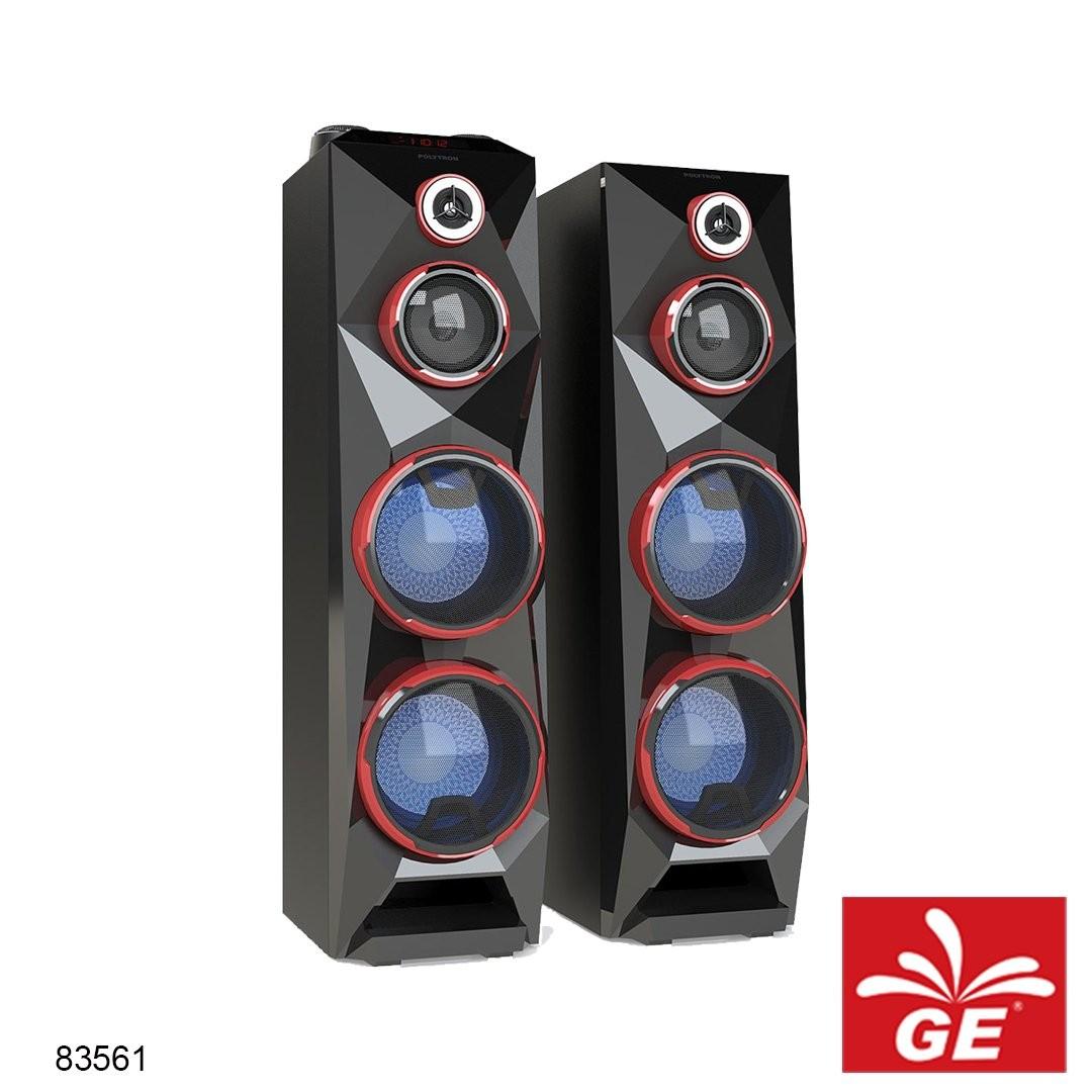 Speaker Bluetooth POLYTRON PAS8C28 83561