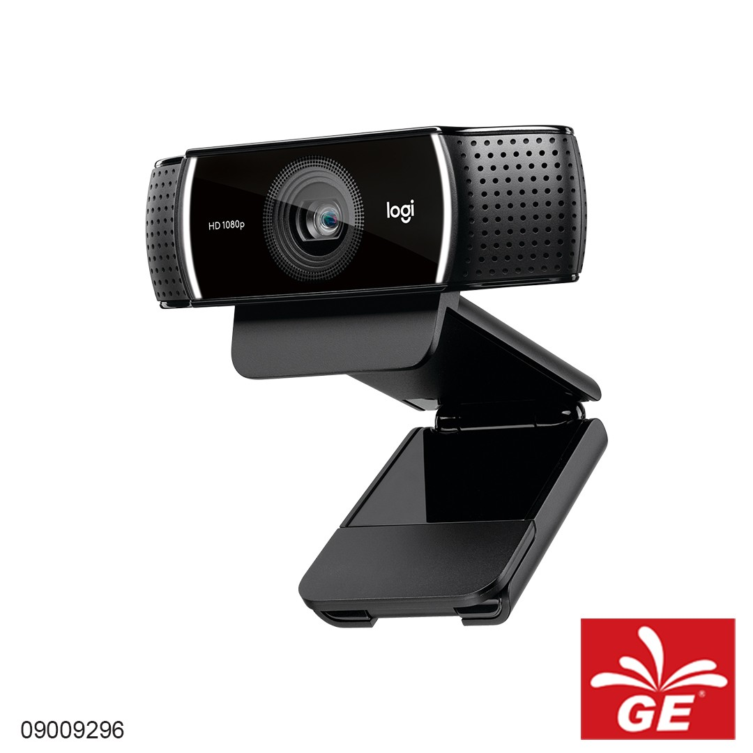 WebCame LOGITECH C922 Pro HD Stream Webcam 09009296