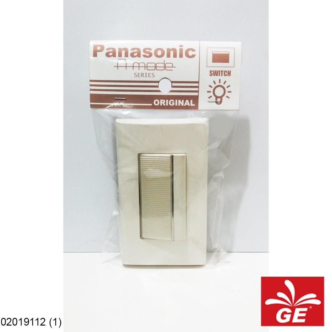 """Saklar PANASONIC """"IC"""" WEHJ5552+6803 02019112"""