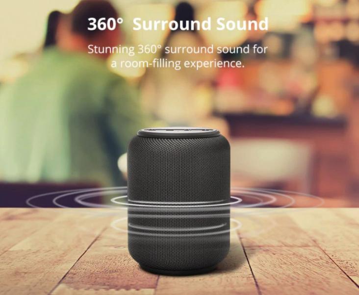 Speaker TRONSMART ELEMENT T2 Mini 05017634
