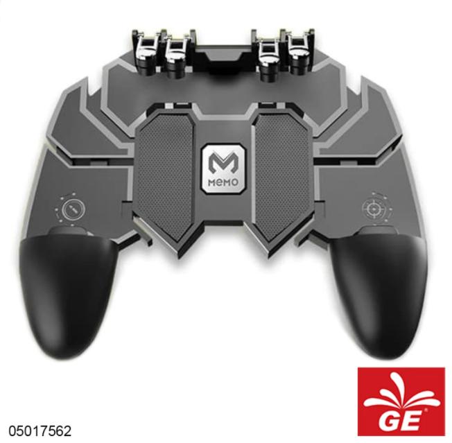 Ak66 Gamepad Controller 6 Jari Bahan Metal 05017562