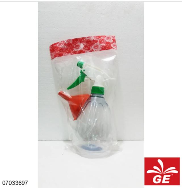 Botol Semprot/Spray PUMP CHEMICAL Dengan Corong 500ml 07033697