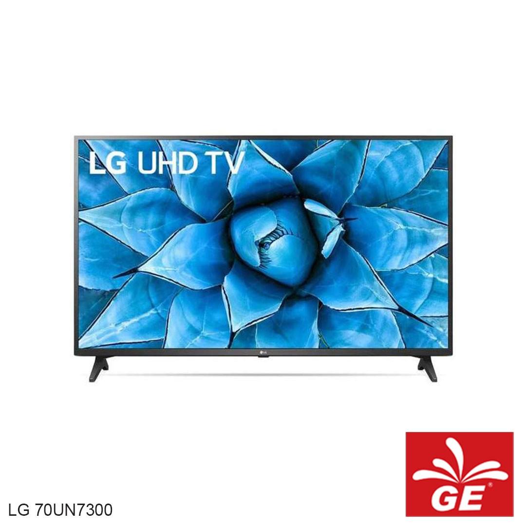 TV UHD LG 70UN7300 70inch