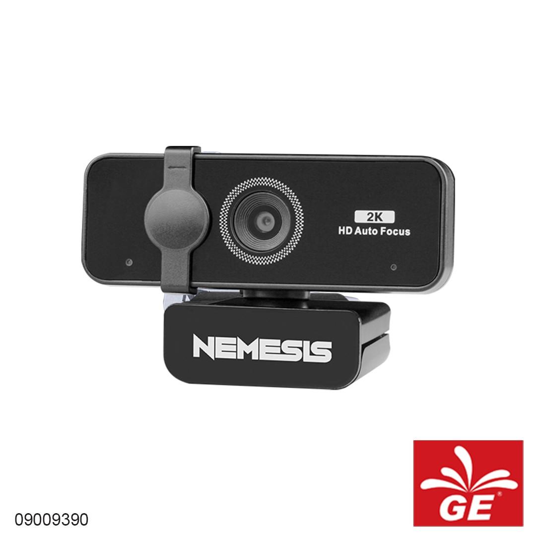 Webcam NYK NEMESIS A95 Albatros 09009390