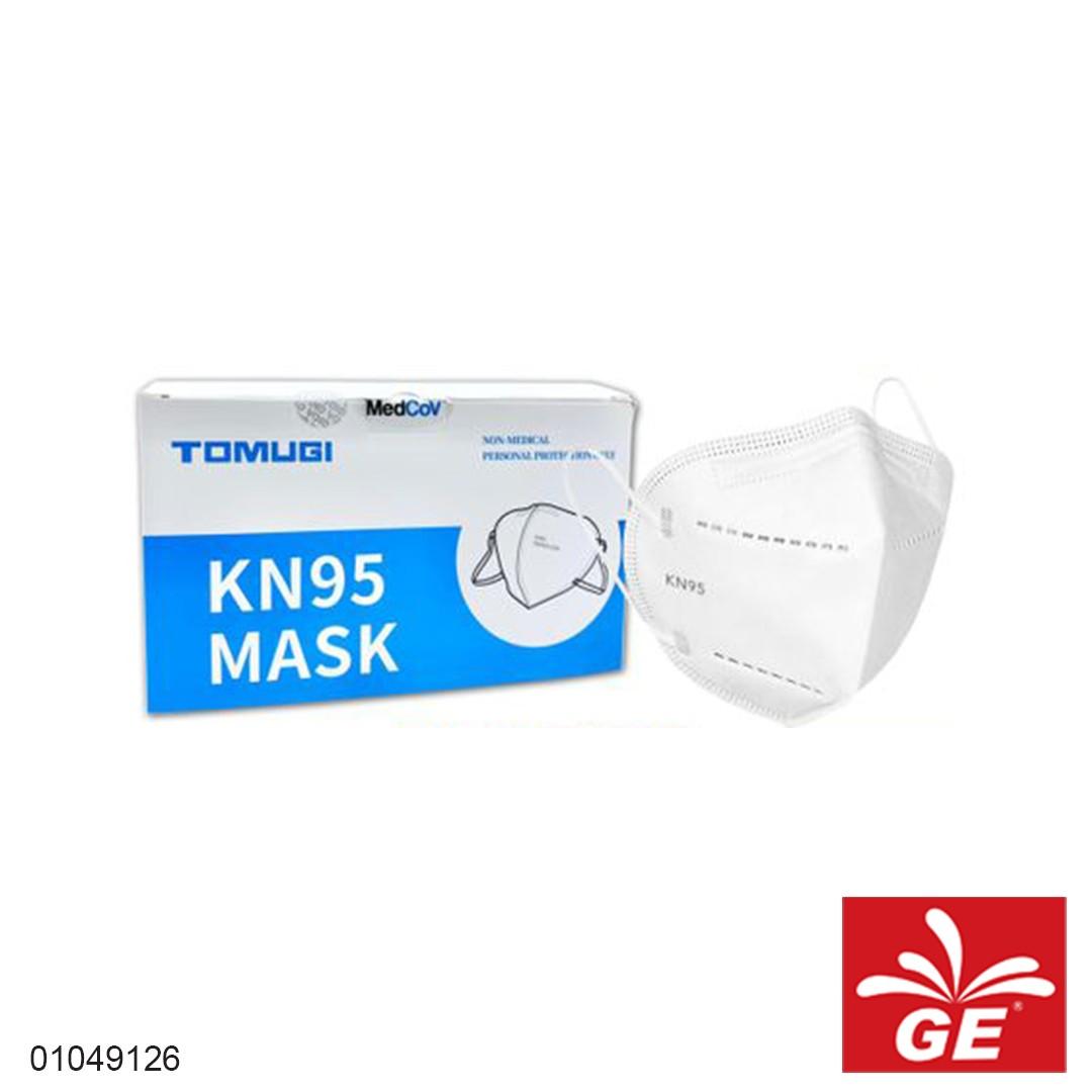 Masker TOMUGI KN95 Mask 01049126