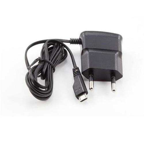 Kabel Data SAMSUNG Travel Adapter J1, J2, J3 Micro 1.2M Hitam