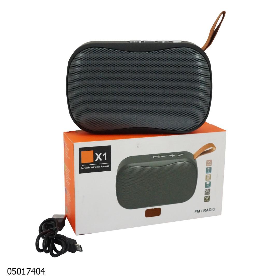 Speaker Mini Wireless X1 05017404