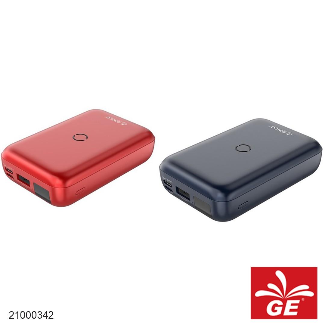 Powerbank ORICO SLA-CM10 Merah/Biru 21000342