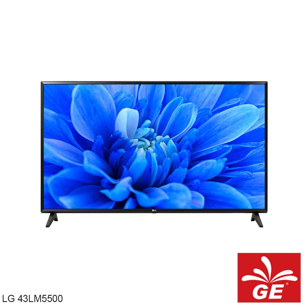 TV LED FHD LG 43LM5500 43inch