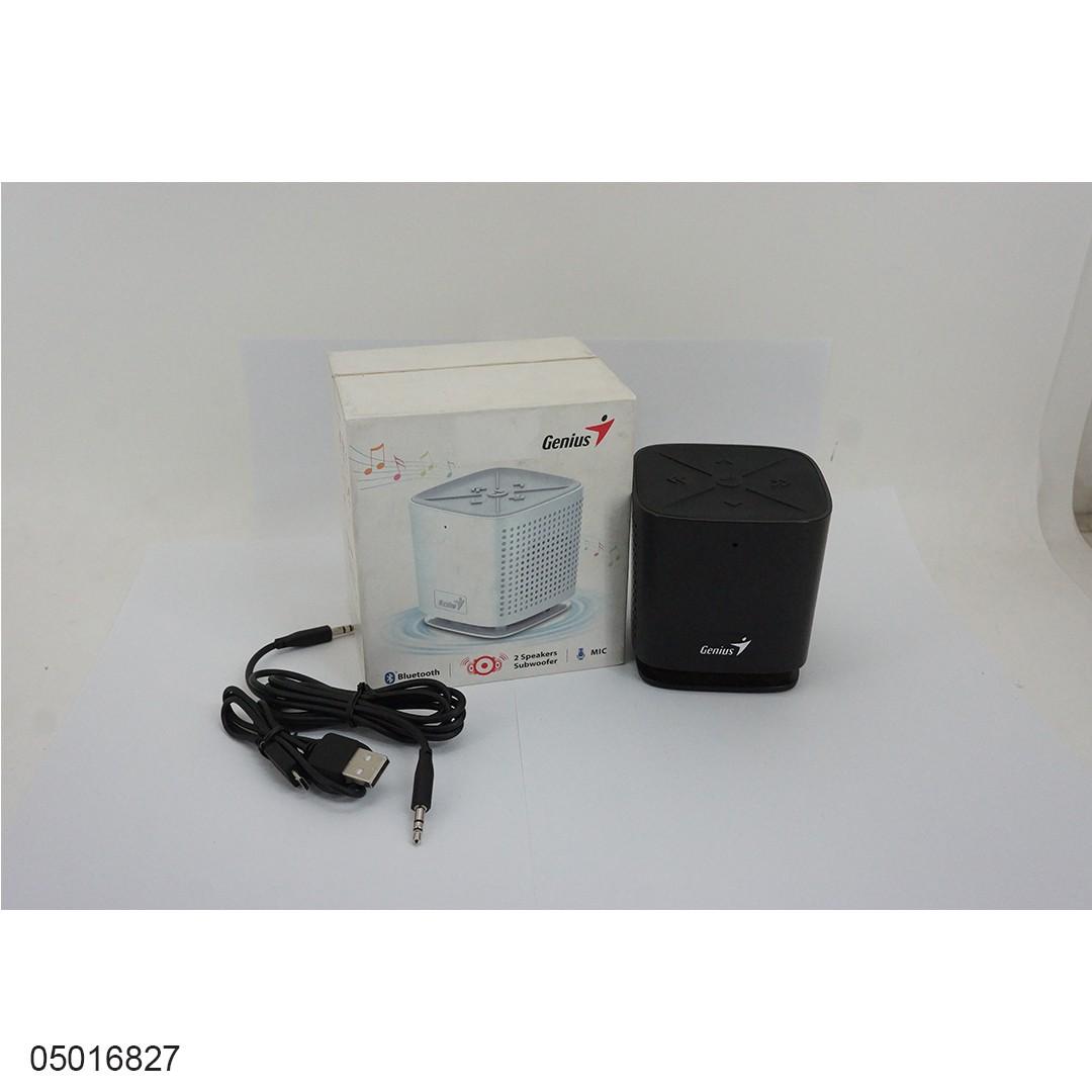 Speaker Mini GENIUS SP-920BT 05016827