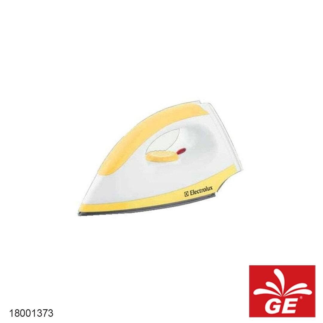 Setrika Iron ELECTROLUX EDI-100 18001373