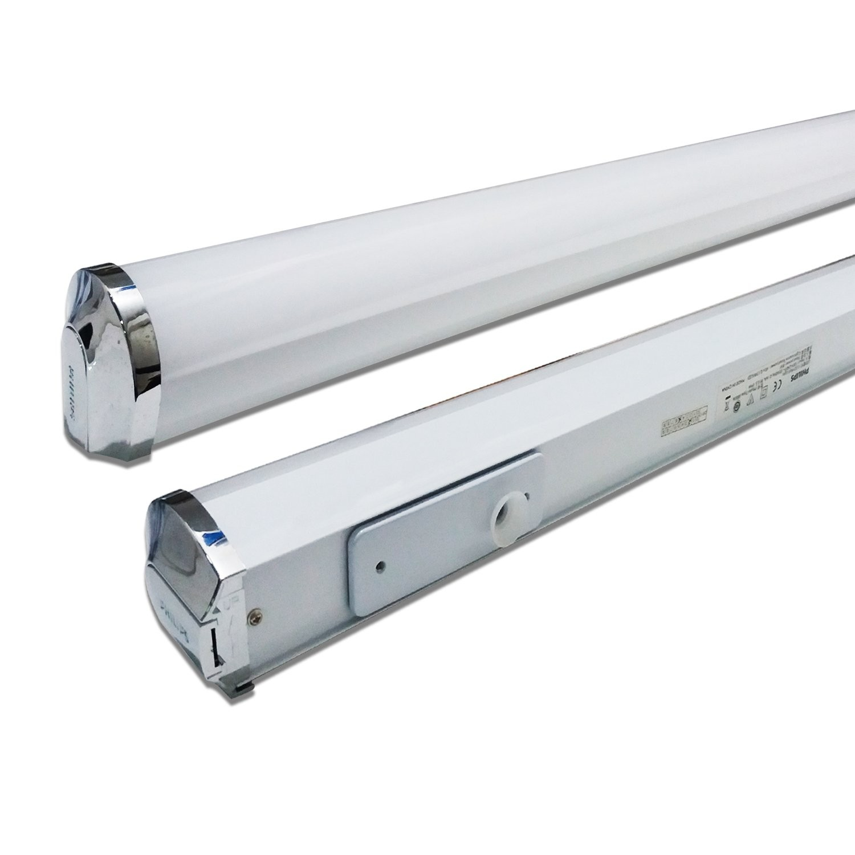 Lampu Panjang LED PHILIPS Wall Light Rivulet 38036 My Bathroom