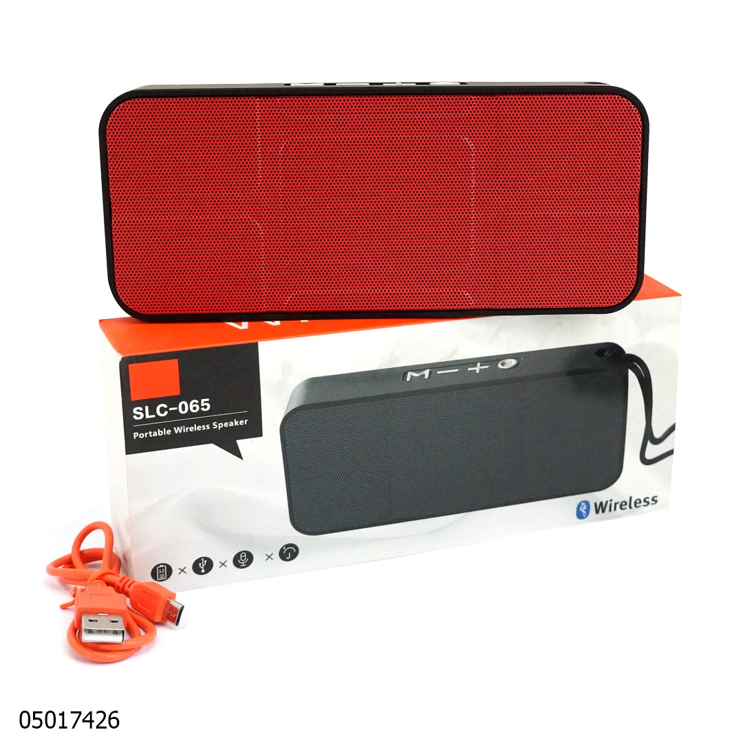 Speaker Mini Port SLC-065 05017426