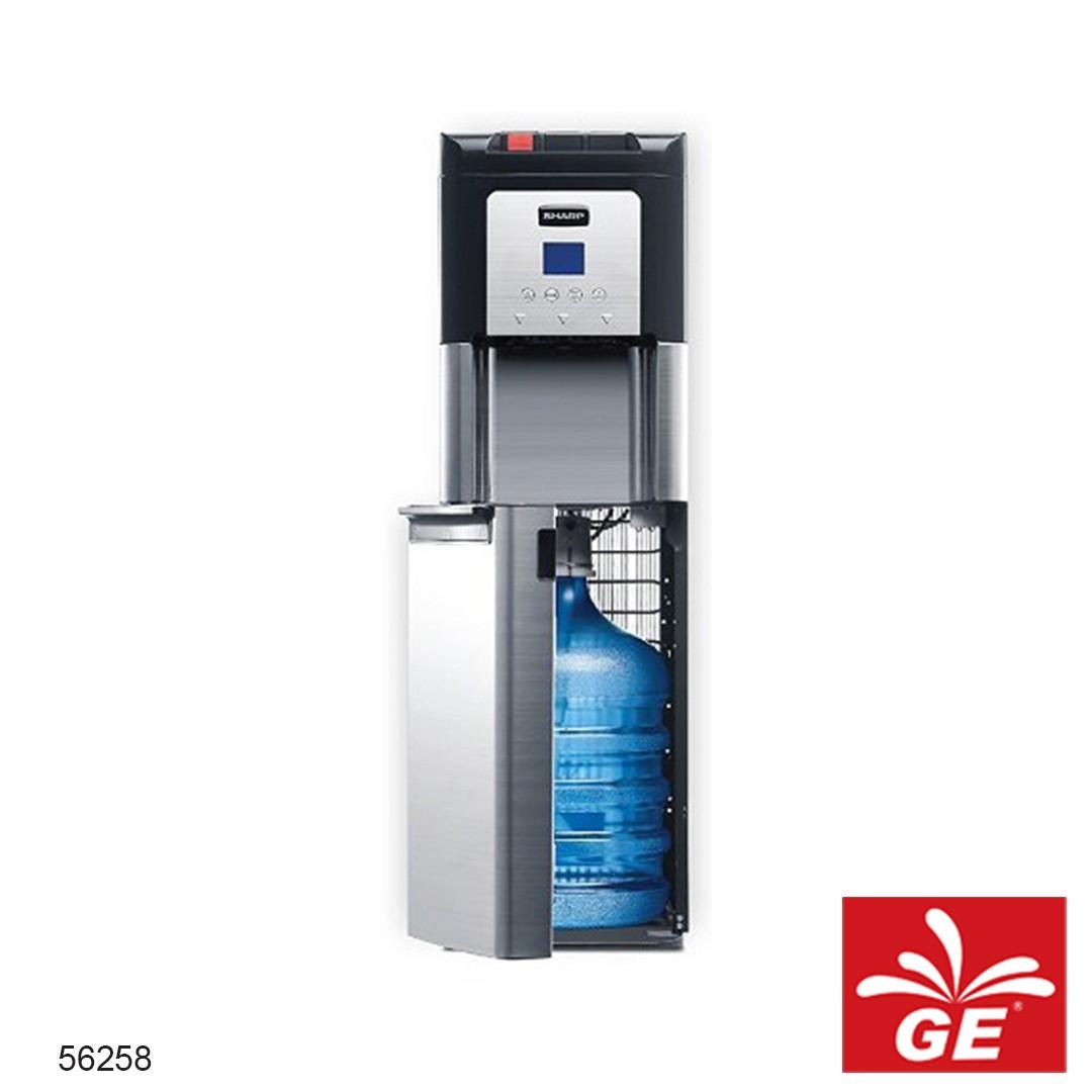 Dispenser SHARP SWD-78EHL Galon Bawah 56258