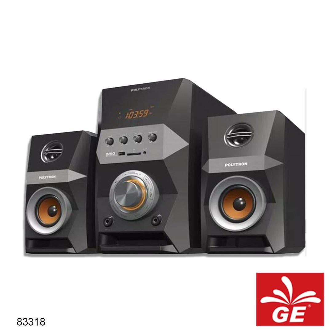 Speaker Bluetooth POLYTRON PMA 9502 83318