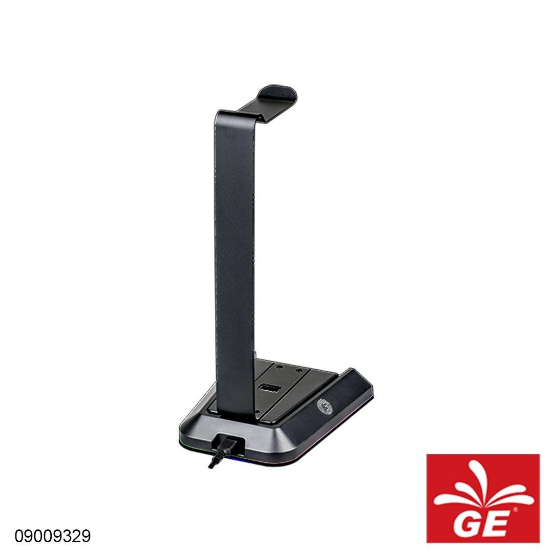 Holder NYK NEMESIS T10 Luminate RGB Headset Stand 09009329